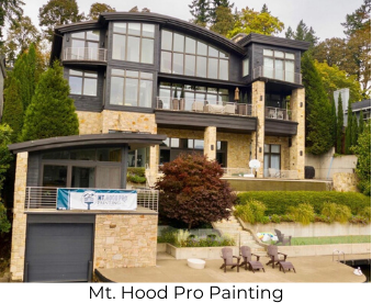 Mt. Hood Pro Painting Website
