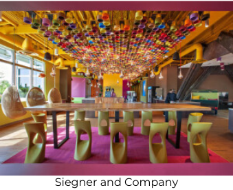 Siegner and Company Website