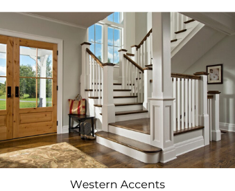 Western Accents Website